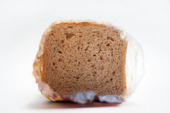 Packed bread Stock Images