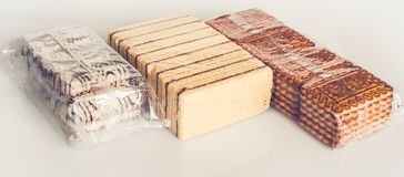 Confectioneries Royalty Free Stock Photography
