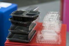 Packge per l'industriale del prodotto alimentare, manufacturin a alta tecnologia fotografia stock libera da diritti