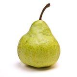 Packham Pear Royalty Free Stock Image