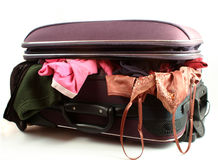 Packing stock photography