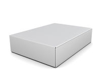 Packing boxes Royalty Free Stock Photos