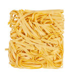 Packing noodles tangled Stock Photos