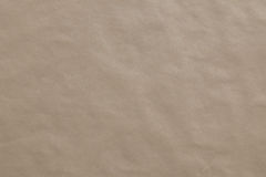 Packing paper texture Royalty Free Stock Image