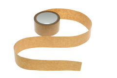 Packing Tape Royalty Free Stock Images