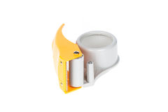 Packing Tape Dispenser Stock Images