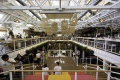 Packinghouse de Anaheim Imagem de Stock