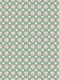 Packpapier, Rechteck und Sternchen-Vereinbarung, traditioneller Hintergrund, moderne Tapete und modernes Design, Quadrat, bunter  Stockfotos