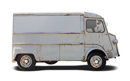 Packwagen Citroen H lizenzfreie stockfotos