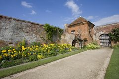 Packwood House Royalty Free Stock Photography