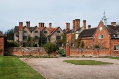 Packwood House Royalty Free Stock Photos