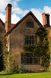 Packwoodhuis Royalty-vrije Stock Afbeeldingen