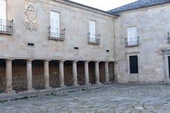 Paco Square Braga, royaltyfri fotografi