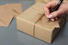 pacote Imagens de Stock