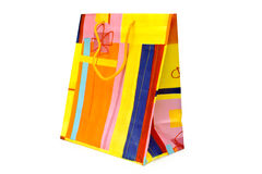 Pacote de papel heterogéneo Foto de Stock