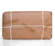 Pacote do pacote fotografia de stock
