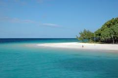 Pacyficzna wyspa Obrazy Stock
