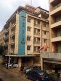 Pacyficzny hotel, Bejrut, Liban Fotografia Stock