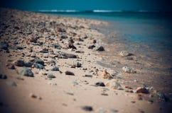 Pacyficzny ocean 01 Zdjęcie Royalty Free