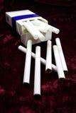 paczka papierosów Zdjęcie Stock