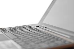 Pad with keypad Stock Image