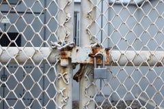 Pad lock Royalty Free Stock Photo