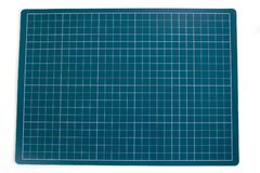 Pad paper cutter Royalty Free Stock Image