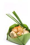 Pad-thai Royalty Free Stock Photography