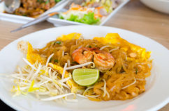 Pad Thai Stock Photos