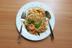 Pad Thai : Thai Food Stock Images