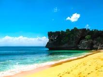 Padang Beach, Bali Stock Photography
