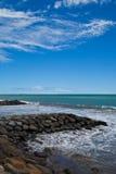 The Padang Beach Stock Photo