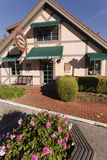Padaria, Solvang, Califórnia Imagens de Stock