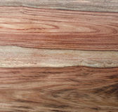 Padauk wood grain Royalty Free Stock Photos