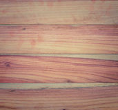 Padauk wood grain Royalty Free Stock Images