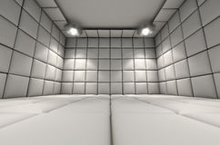 Padded Cell Stock Image