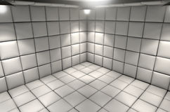 Padded Cell Royalty Free Stock Image
