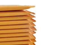 Padded Envelopes Stock Photography