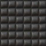 Padded Leather Stock Images
