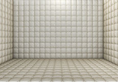 Padded room Stock Photography