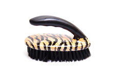 Padding brush Royalty Free Stock Image