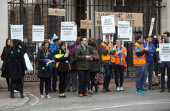Paddington, Ηνωμένο Βασίλειο στις 12 Ιανουαρίου 2016 Στοκ εικόνες με δικαίωμα ελεύθερης χρήσης