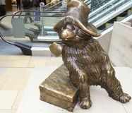 Paddington Bear Stock Photos
