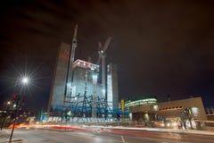 Paddington budowa Zdjęcie Royalty Free