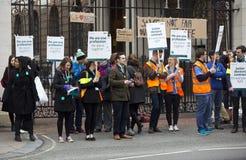 Paddington, Regno Unito 12 gennaio 2016 Immagini Stock Libere da Diritti