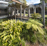 Paddington Reservoir gardens Stock Image