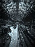 Paddington Station London Stock Images