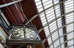 Paddington station in London. UK Stock Photography