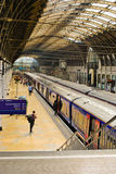 Paddington Train Station Stock Image
