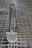 Paddle Construction Royalty Free Stock Photos